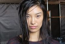 Hairstyles: The Wet Look  / by Beauty Launchpad