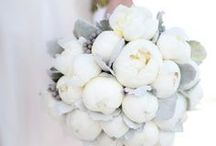 Bouquet Inspiration / Wedding bouquets, center pieces, ceremony and reception flowers.