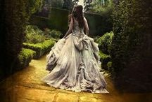Couture / by Veronica Taylor