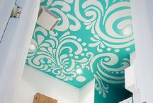 DIY: Home Projects-Ceilings / by Penelope Melko