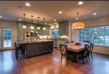 Inspired: KITCHEN DESIGN / Kitchen Design & Decor.