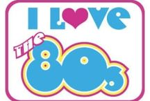 1980's like the best decade ever!!! / by Joanna Davis