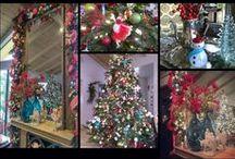 navidad decoraciones