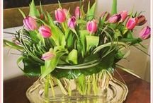 arreglos florales / #flowerarrangements #flowers #flower #flores #arreglosflorales #decoracion #decorating #DIY