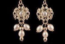 Maille earrings