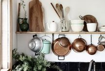 Home: Kitchen, dining / Kitchen decor, fixings and fittings.