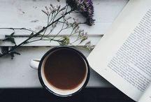 A cuppa. / Tea, coffee, hot chocolate and hot drink joy.