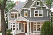 Houses - Cottage Style