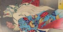 JAPAN-ART