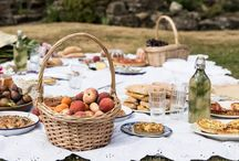 Eat: Picnic / It is totally picnic time!