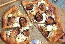 Food - Pizza / Any type of pizza with amazing toppings.