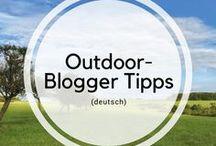 Outdoor Blogger Tipps (deutsch) / Outdoor Blogger geben Tipps zu Touren: Wandern, Packraft, Kajak, Fahrrad, Mountainbike (MTB), Rennrad, Paragliding. Und zur Ausrüstung: Camping, Zelte, Schuhe, GPS, Kameras (Fotografie und Film) und mehr. ➡️ Kommentiere unter diesem Pin, wenn du mitpinnen möchtest: https://www.pinterest.de/pin/230316968429054298/