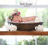 Newborn Photography / Beautiful newborn photography and baby photography.