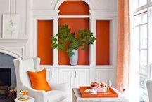 I ♥ Interior Design / by Kristen Gwidt