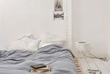For the Bedroom / by Pauline Bonne