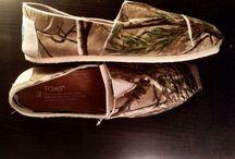 Shoes, a girls bestfriend / by Kelsey Maroney