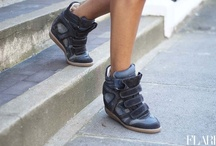 Love shoes / by Virginia Torano