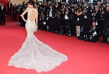 Red carpet moments / by Virginia Torano