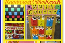 Elementary Math / by Stacy Hoopengardner