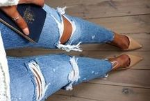 Style / by Savanna Handy