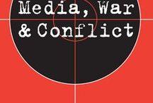 Media, Communication & Journalism Journals / Where to read and publish on media, communication & journalism in academic journals.