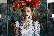 High Fashion Photography / by Dana Smith