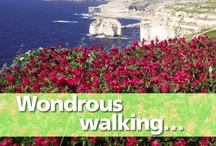 Wondrous walking / Some of the best walking locations around the world...