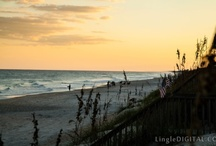 Surf City, NC...Picture Perfect. / Simply put...Surf City is the best! / by Surf City, NC