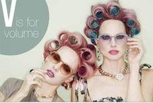 Cosmetology / by Kimberly Ashenden