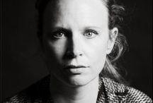 Aliefka Bijlsma Portraits 2012 / Portfolio ©alberthartwig
