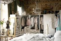 Dream Bedroom / by Dana Smith