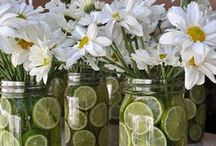 partys & centerpieces / by Kimberly Ashenden
