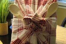 Gift Ideas / by Melanie Reiff