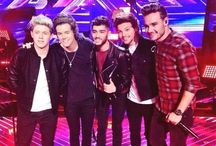 One Direction »♥«