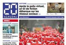 Free Newspaper Covers