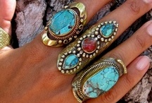 *Beads, Baubles and Bangles* / by Victoria Wallace