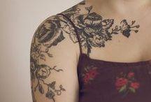 Tattoos I love / by Kimberly Ashenden
