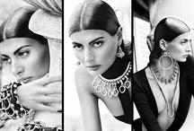 Models / by Virginia Torano