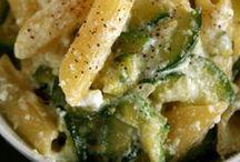 Pasta!!! / by Kimberly Ashenden
