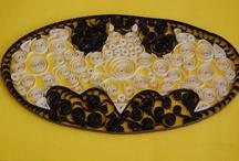 Batman / by Janice Johnson-Poling
