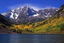 Colorado Native / by Melanie Reiff