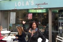 """L-O-L-A Lola / It seems every where I go, I see """"Lola."""" This board is dedicated to all of us named Lola."""
