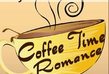 Interviews @ Coffee Time Romance