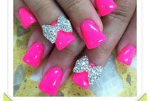 ~*Nails*~ / by Cheryl Larivee