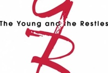 Y & R (Young & the Restless) / by Betty Bennett