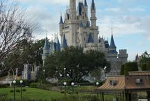 Disney / by Tammy Greene