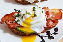 Breakfast / by Kimberly Ashenden