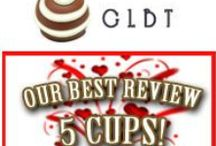 5 CUPS - GLBT / FABULOUS READS - CTR'S HIGHEST RATING