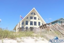 Homes in Surf City, NC / Residential homes in Surf City, NC / by Surf City, NC