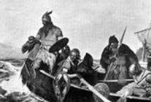 Icelandic Vikings / by Joe Reséndez